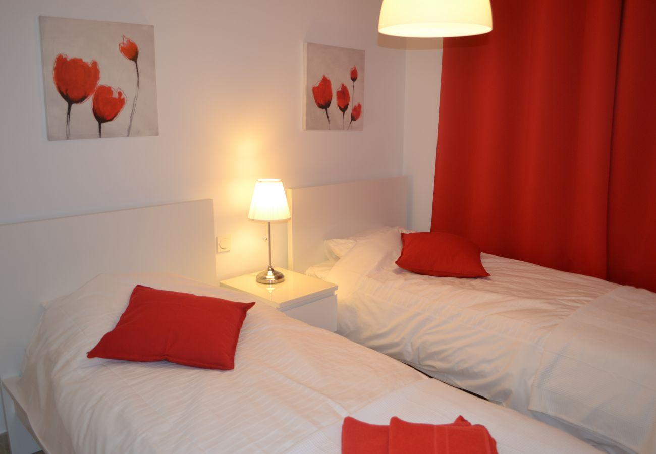 Apartamento en Manilva - Duquesa Village 2115