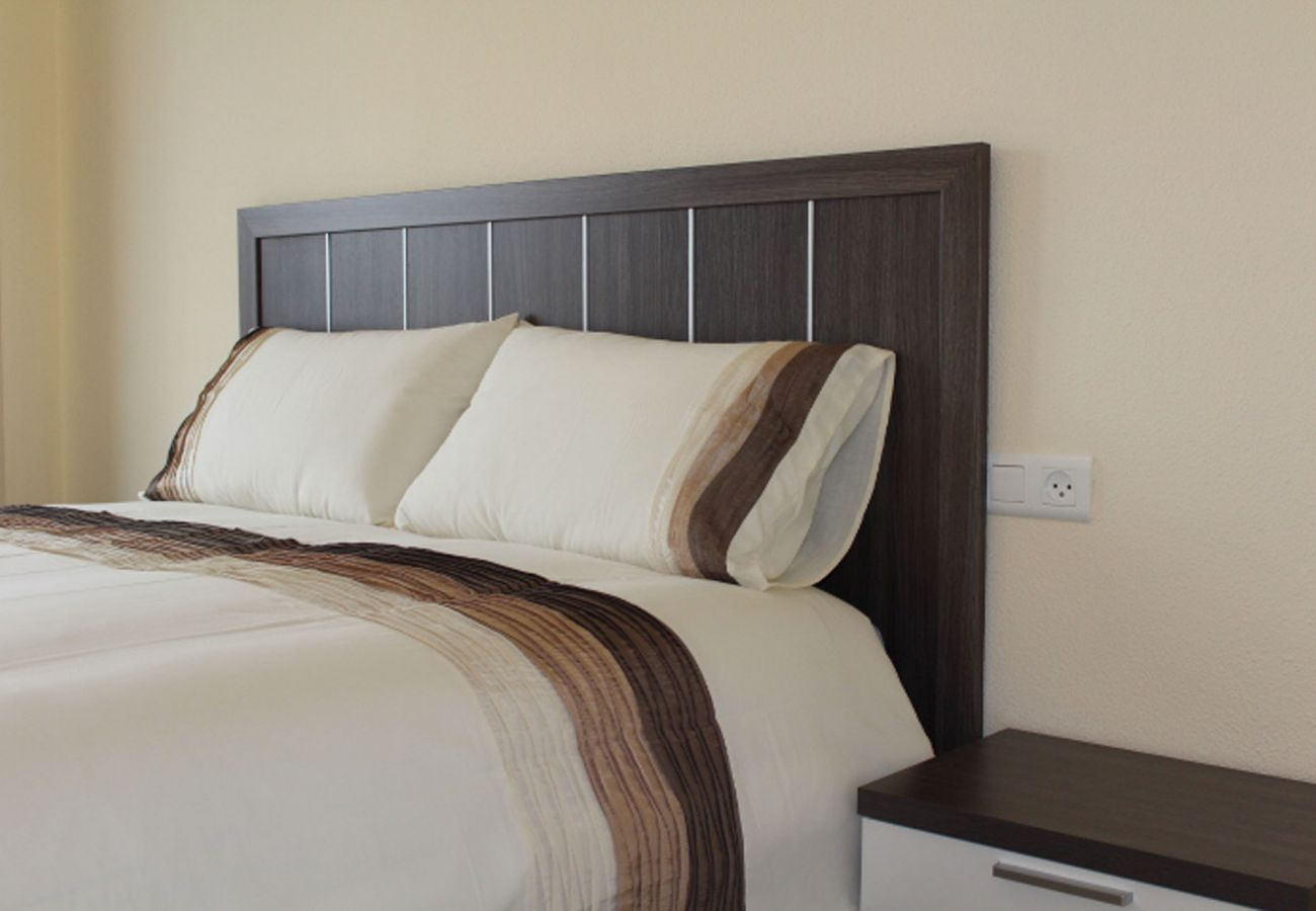 Apartamento en Manilva - Marina Real 2105