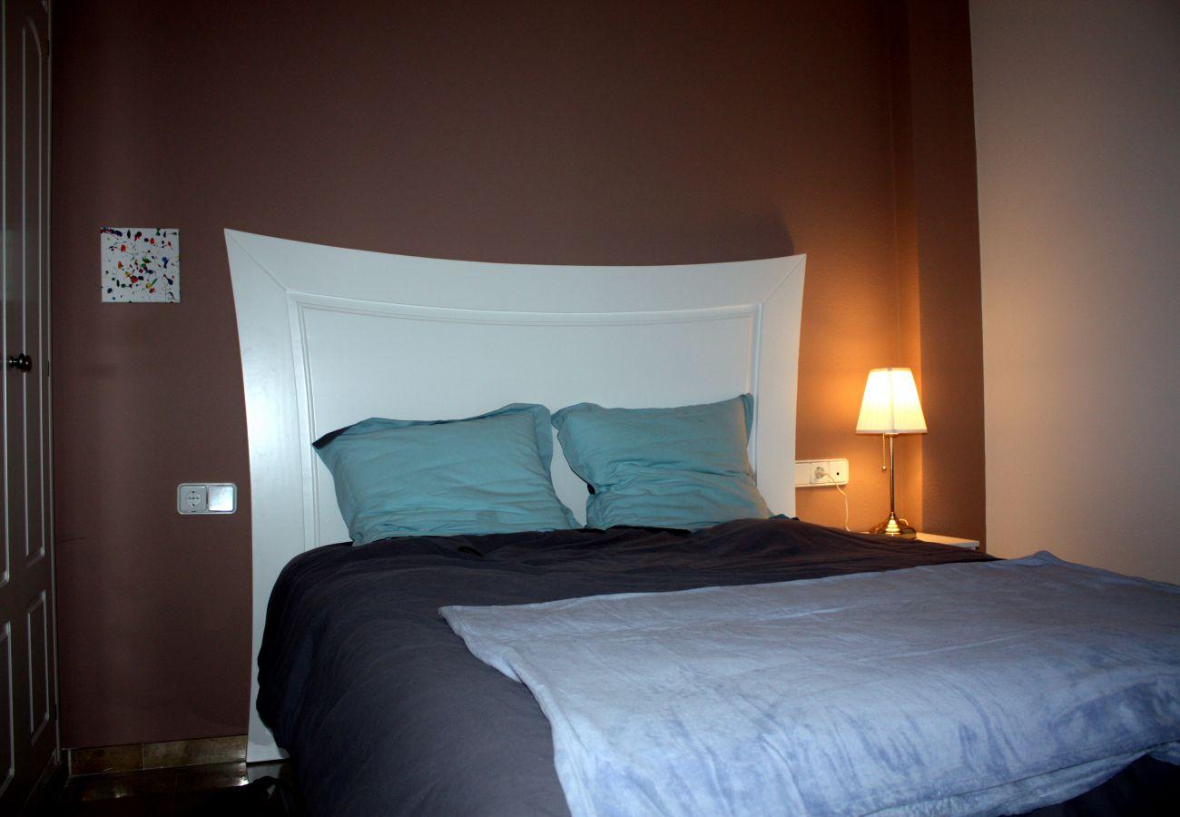 Zapholiday - 2099 - Apartamento en alquiler en Golf La Duquesa, Costa del Sol - dormitorio