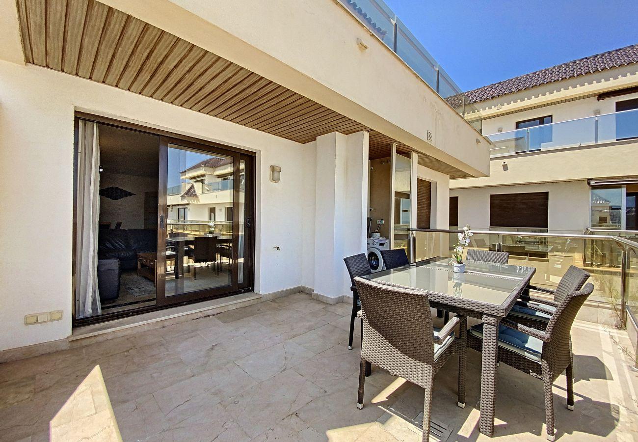 Apartamento en Manilva - Marina Del Castillo 2129