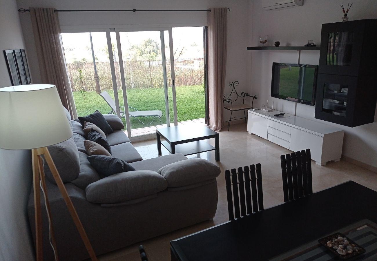 Apartamento en Manilva - Manilva Garden 2111