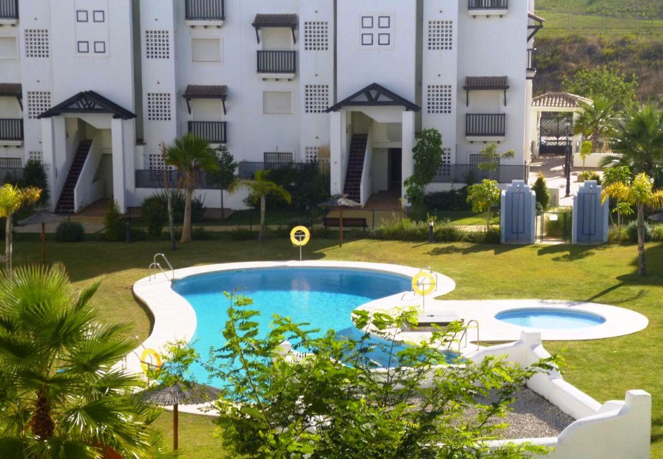 Apartamento en Manilva - Residencial Duquesa 2108