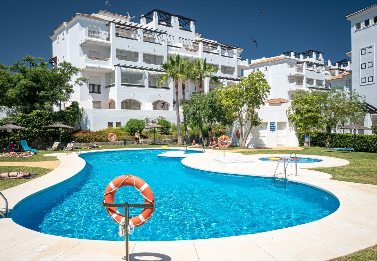 Apartamento en Manilva - Residencial Duquesa 2101
