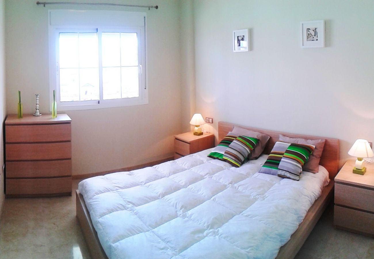 Apartamento en Manilva - Residencial Duquesa 2029