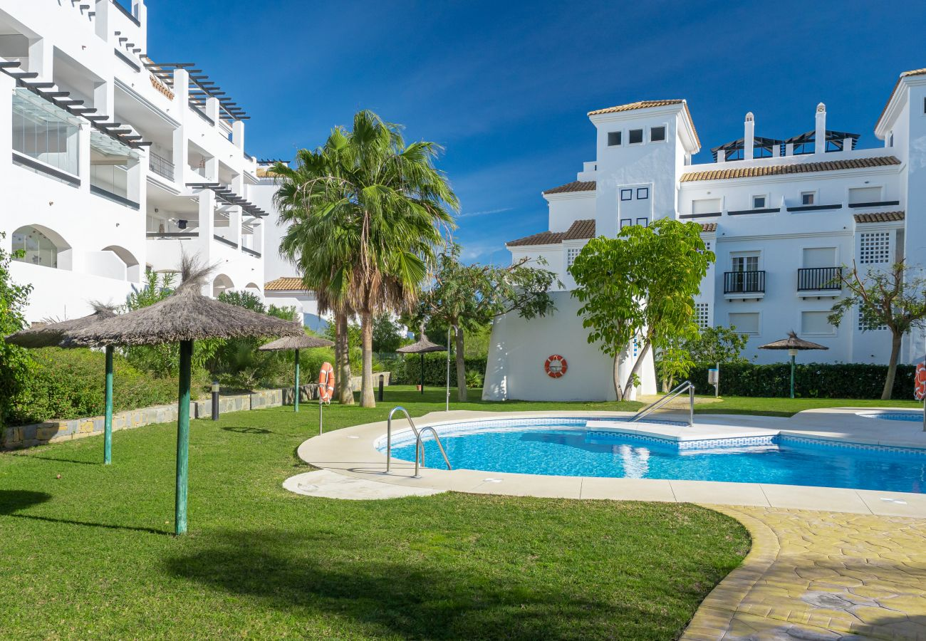 Apartamento en Manilva - Residencial Duquesa 2044