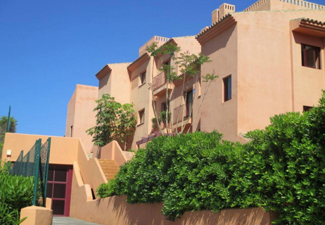Apartamento en Manilva - Las Garzas 2086