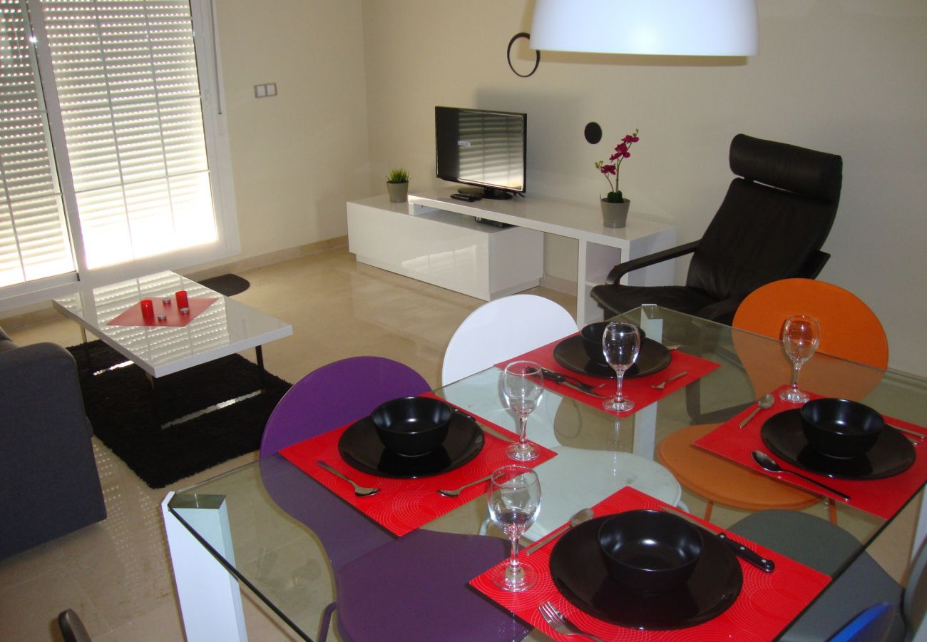 Apartamento en Manilva - Residencial Duquesa 2049