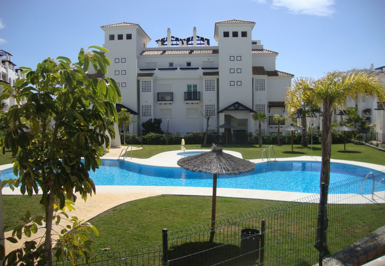 Apartamento en Manilva - Residencial Duquesa 2091
