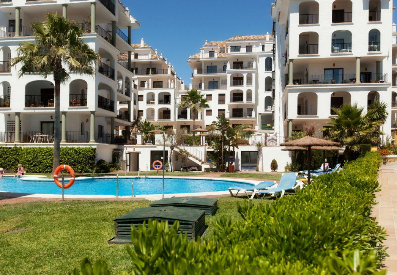 Apartamento en Manilva - Marina Duquesa 2110