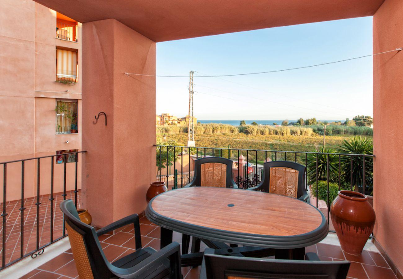 Apartamento en Manilva - Los Hidalgos Golf 2035