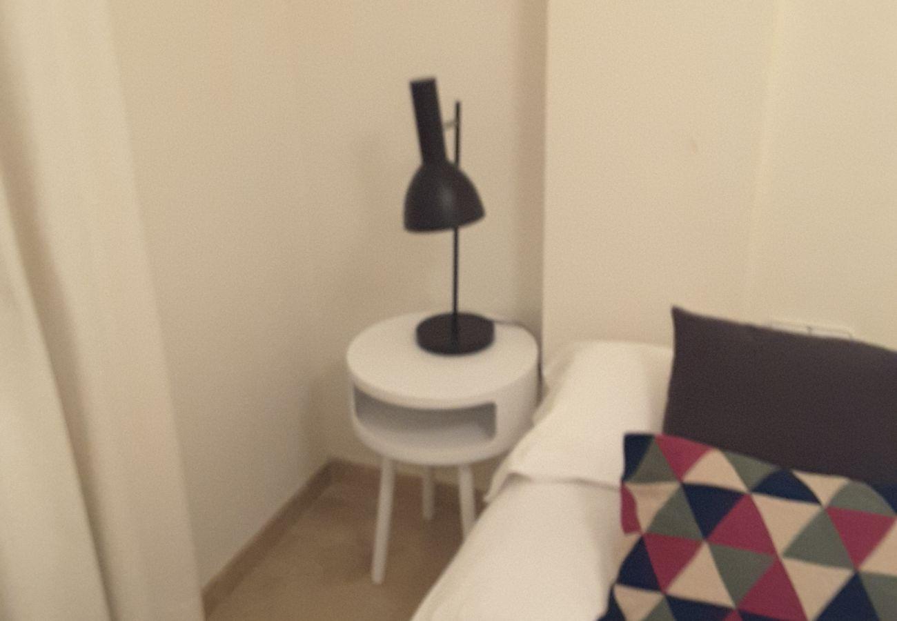 Apartamento en Manilva - Marina Duquesa 2066