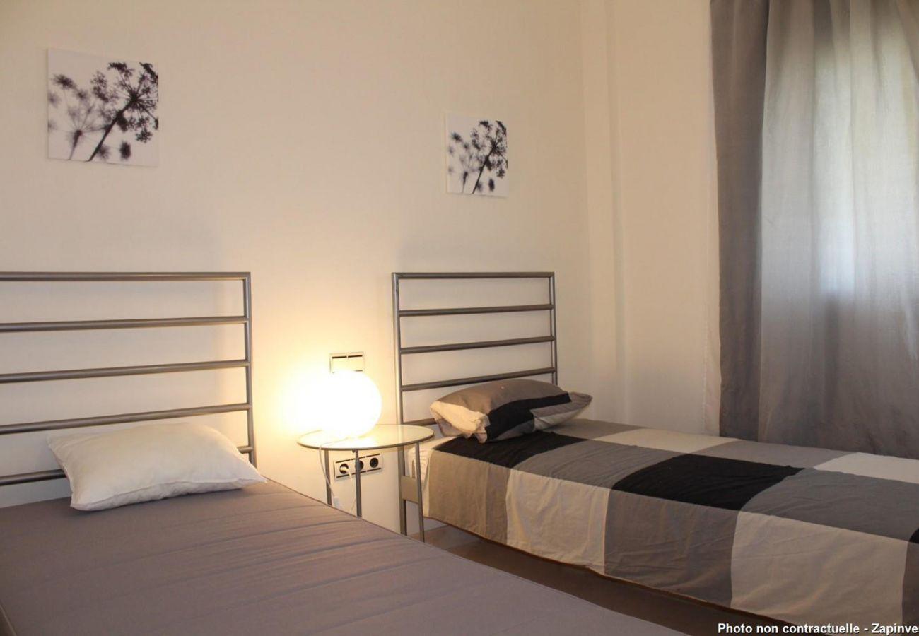 Apartamento en Manilva - Las Garzas 2131