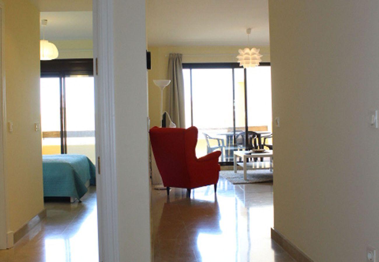 Apartamento en Manilva - Duquesa Village 2114