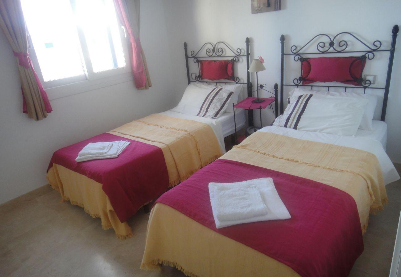 Apartamento en Manilva - La Noria IV 2021