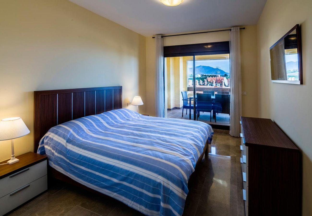 Apartamento en Manilva - Duquesa Village 2134
