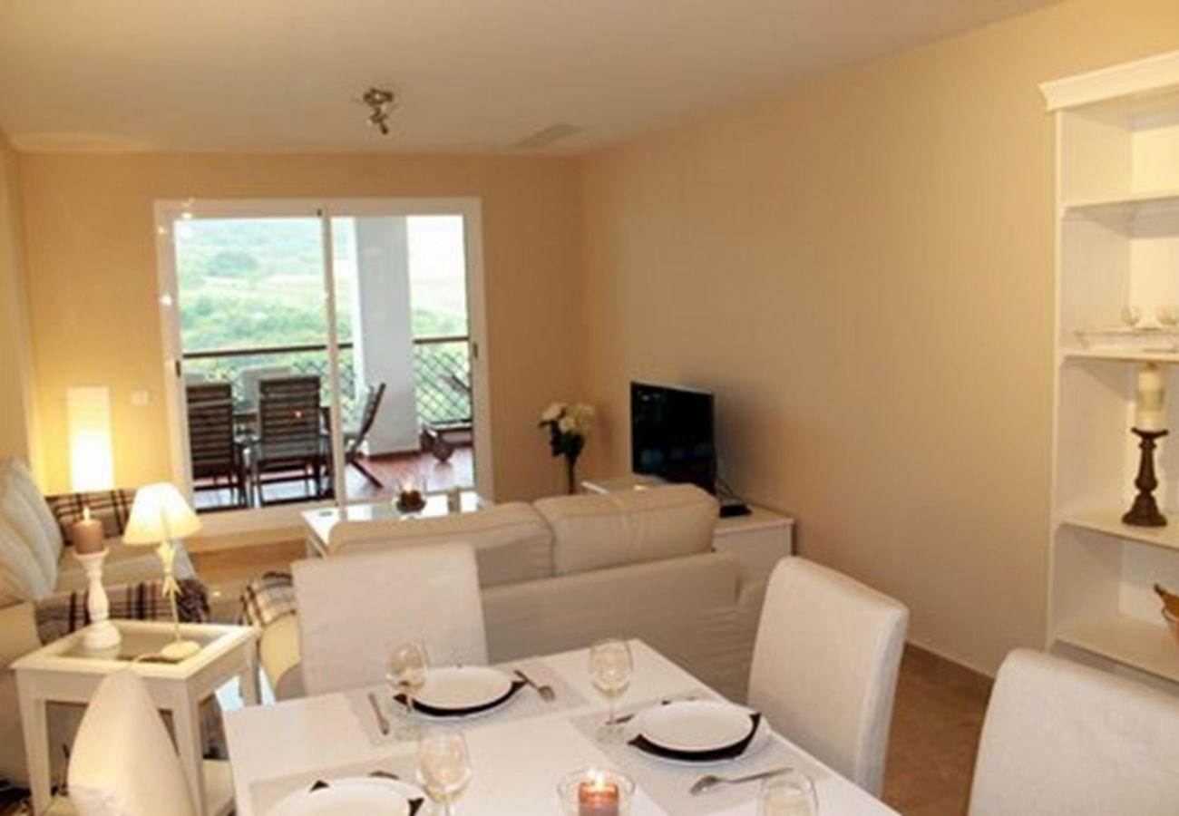 Apartamento en La Alcaidesa - Nueva Alcaidesa 2104