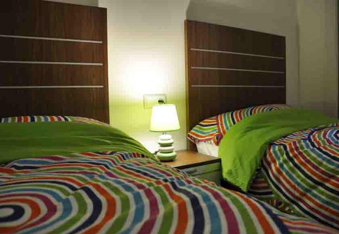 Apartamento en La Alcaidesa - Terrazas de alcaidesa 2127