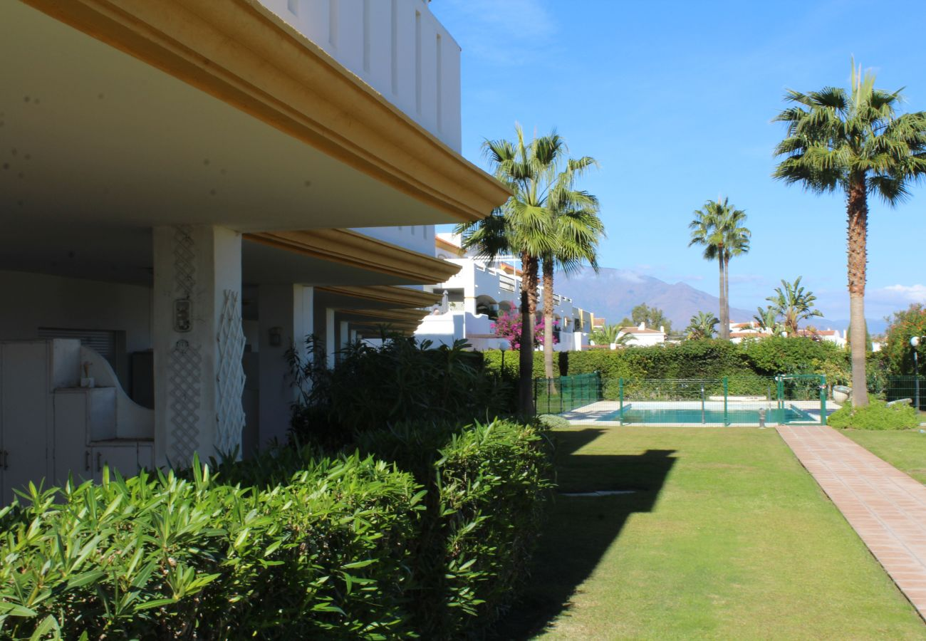 Apartamento en Manilva - Hacienda de Guadalupe fase 2056