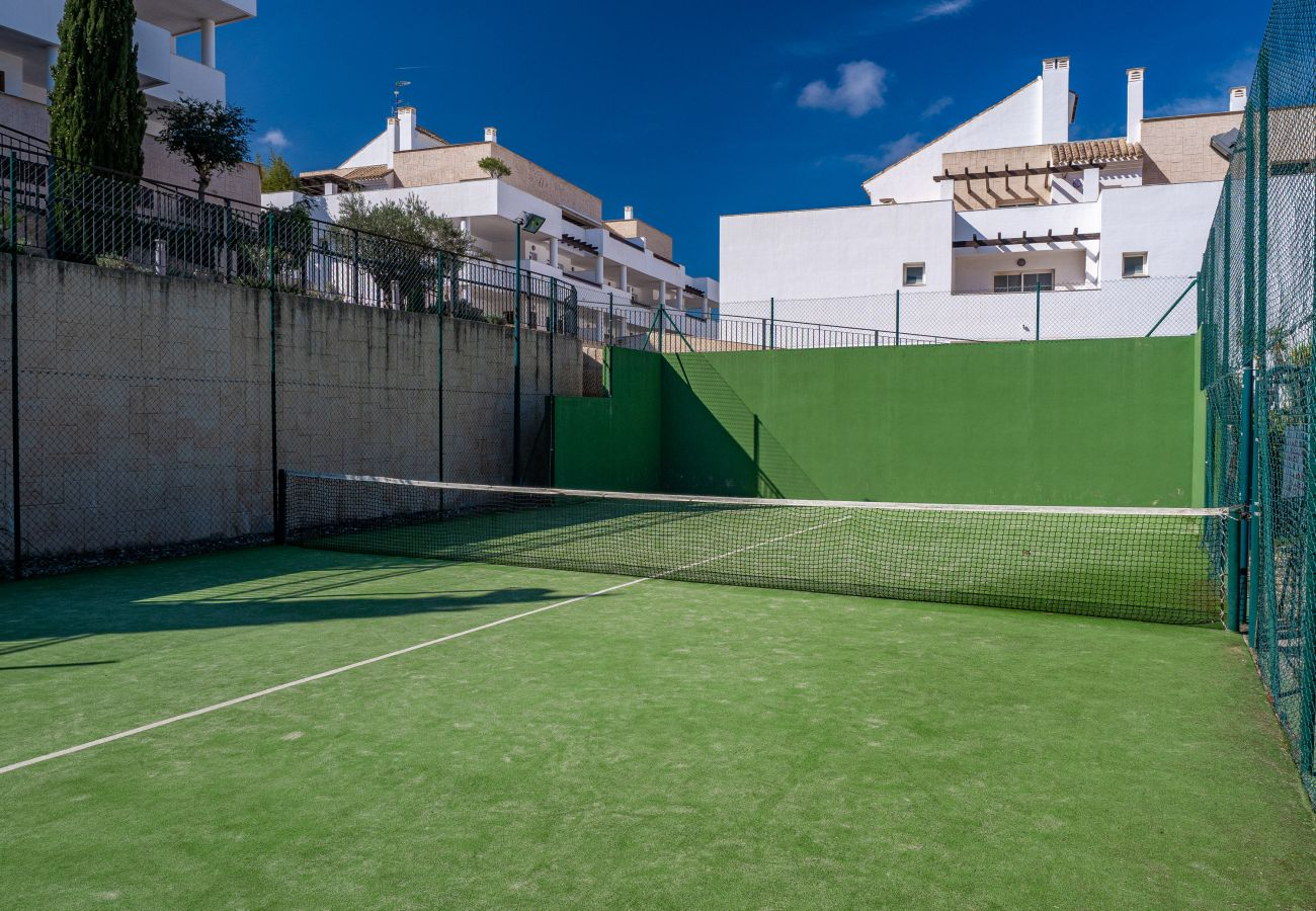 Apartamento en La Alcaidesa - Terrazas de Alcaidesa 2139