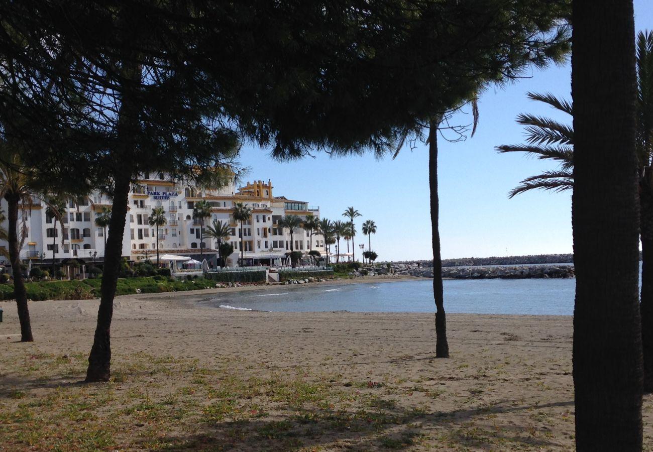 Apartamento en Casares - Casares costa golf 2043