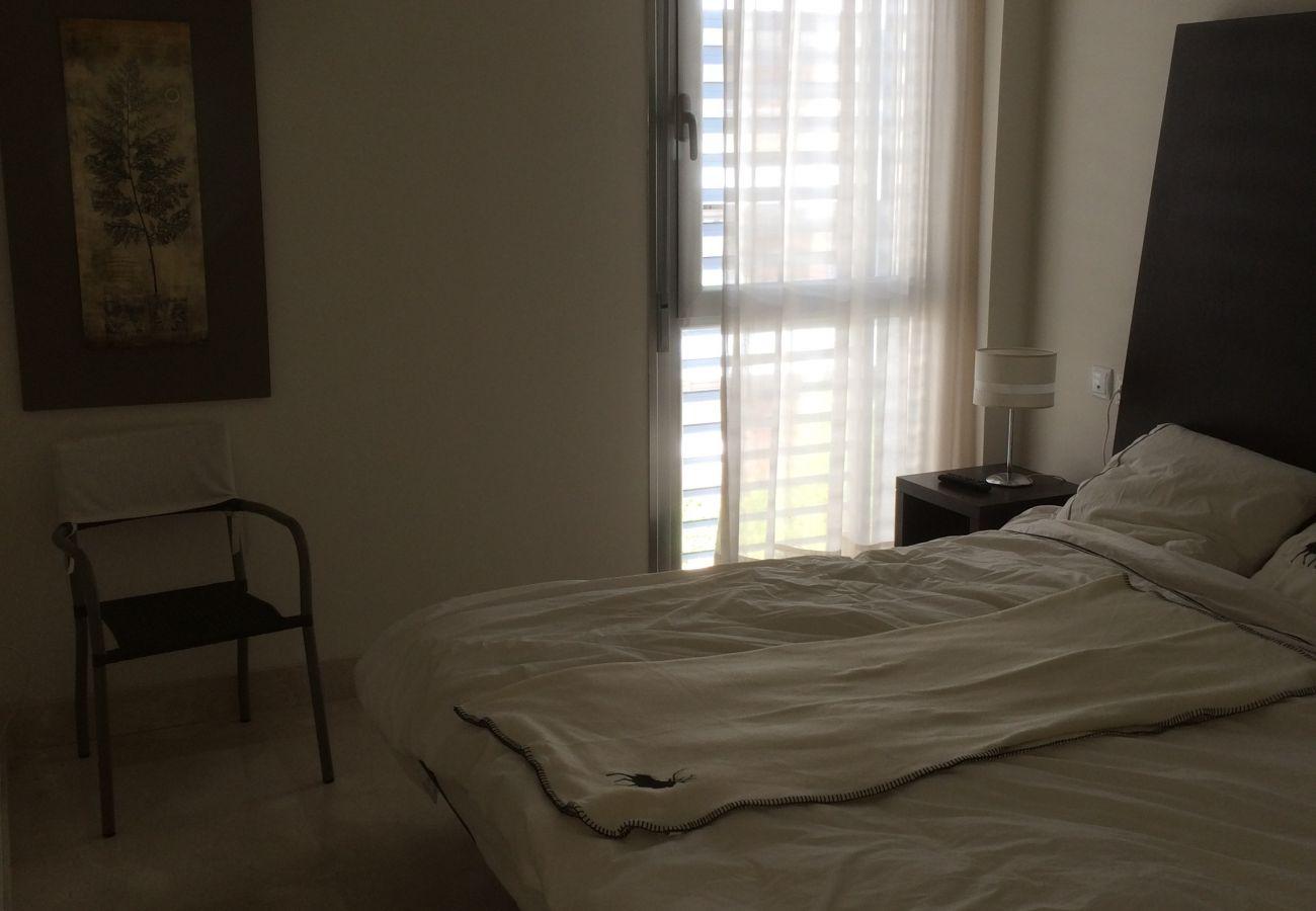 Apartamento en Manilva - Punta Paloma 2142