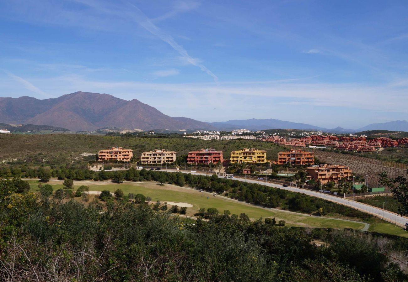 Apartamento en Casares - Viñas del Golf 2143