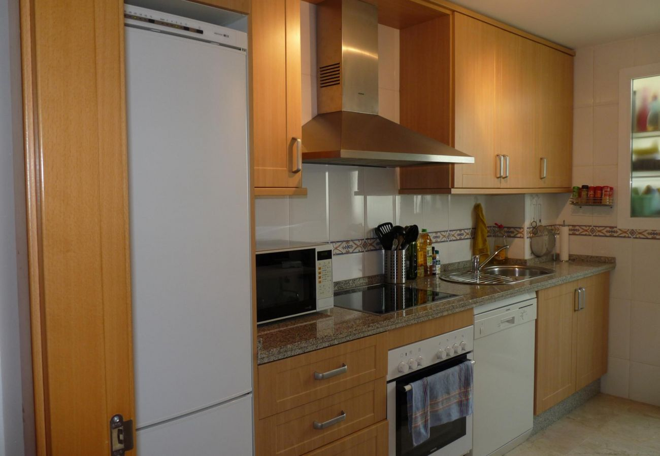 Apartamento en Manilva - Residencial Duquesa 2010
