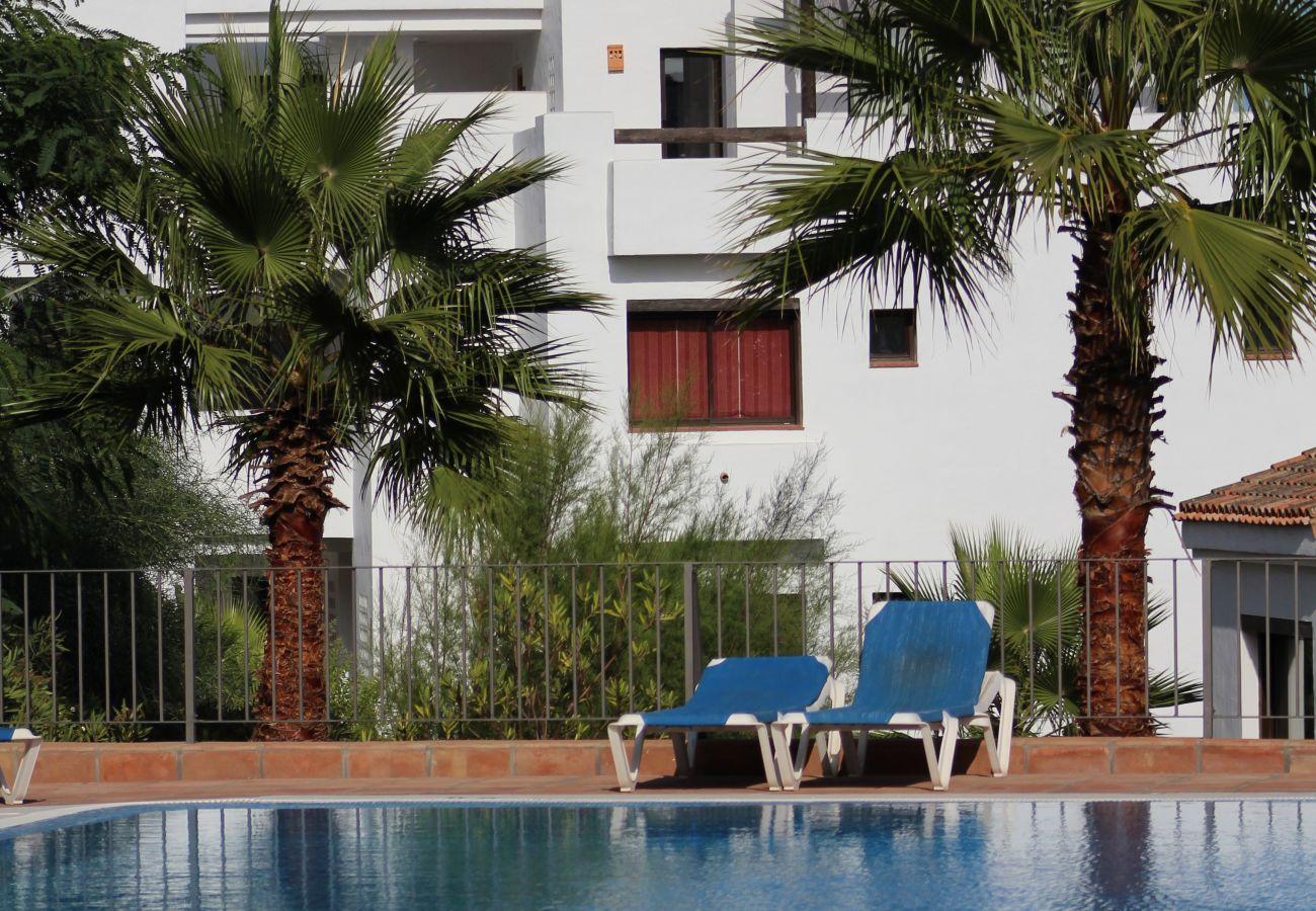Apartamento en La Alcaidesa - Marina de Alcaidesa 2149