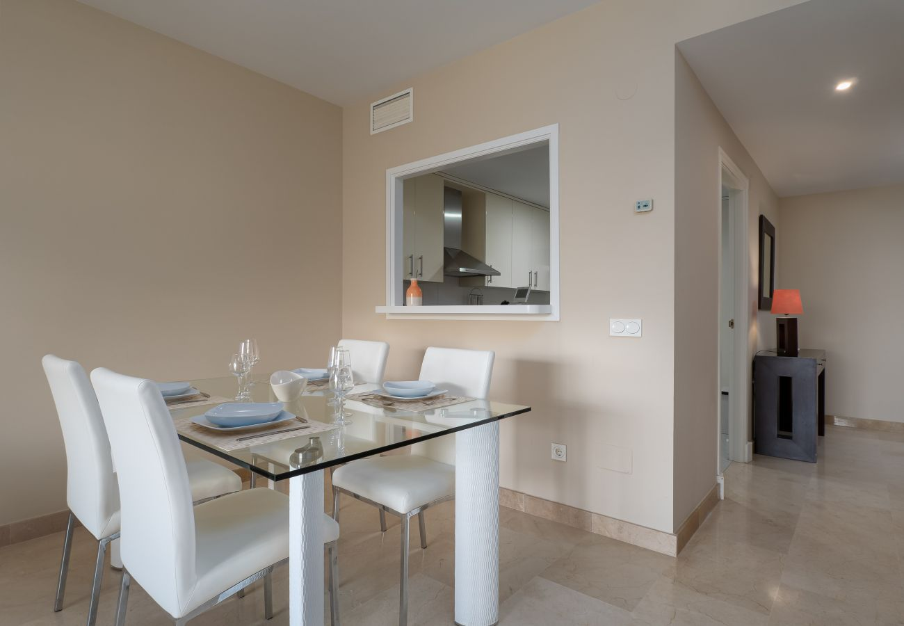 Apartamento en Manilva - Duquesa Village 2147
