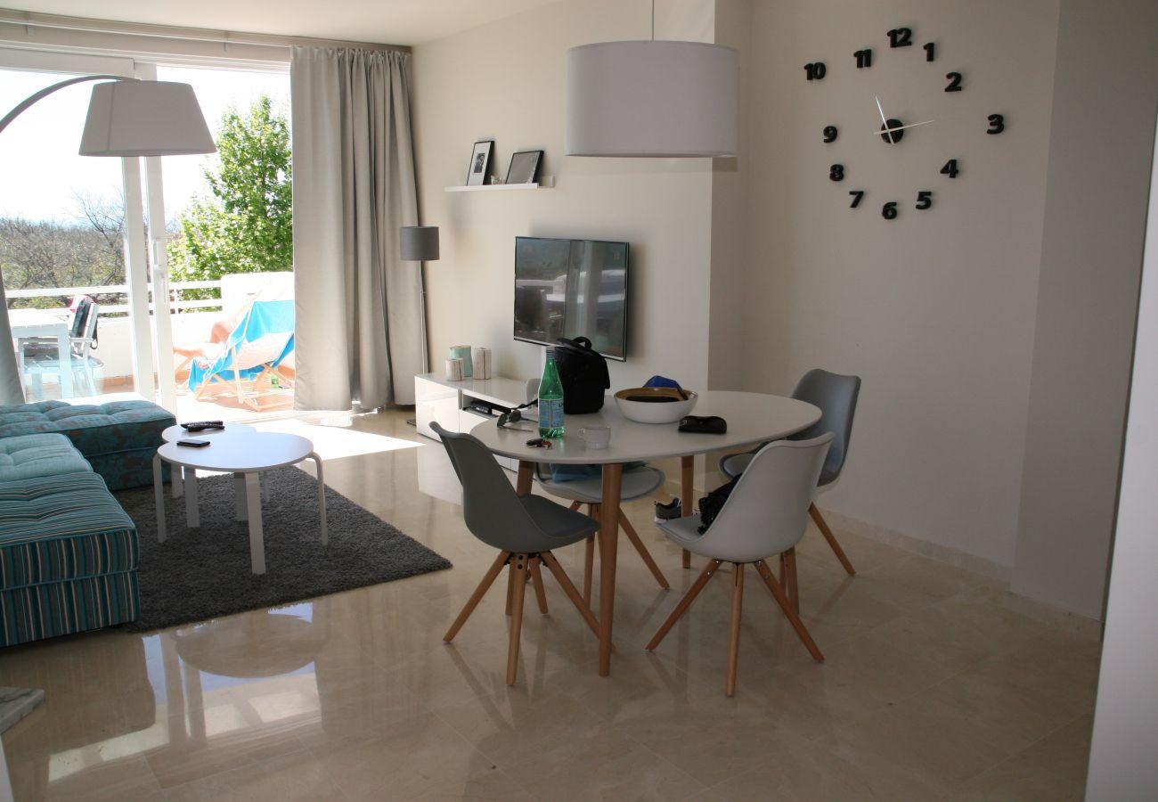 Apartamento en Estepona - Alcazaba Lagoon 2152