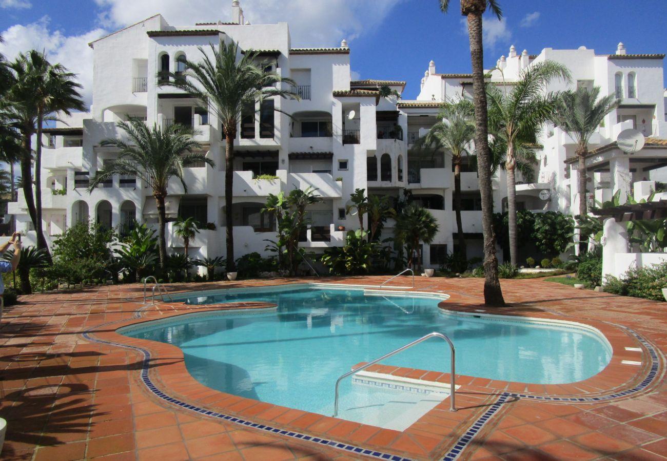 Apartamento en Manilva - Fuente de la Duquesa 2155