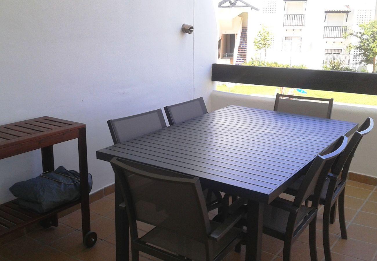 Apartamento en Manilva - Residencial Duquesa 2075