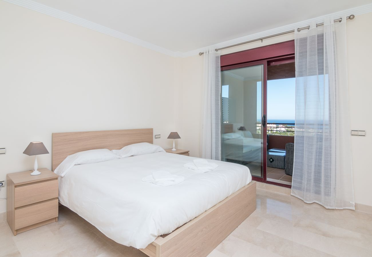 Apartamento en Manilva - LAS GARZAS 2159