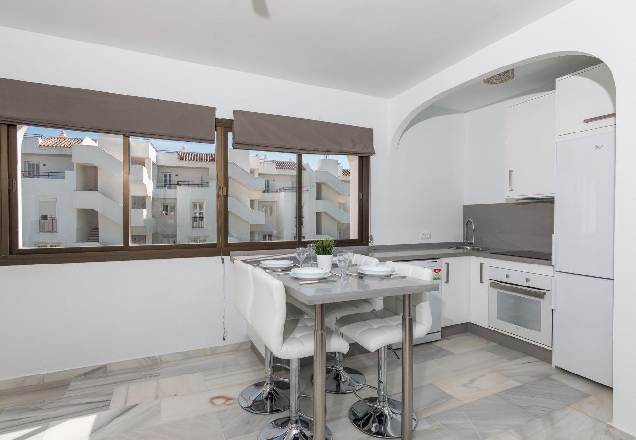 Apartamento en Manilva - Princesa Kristina 2162