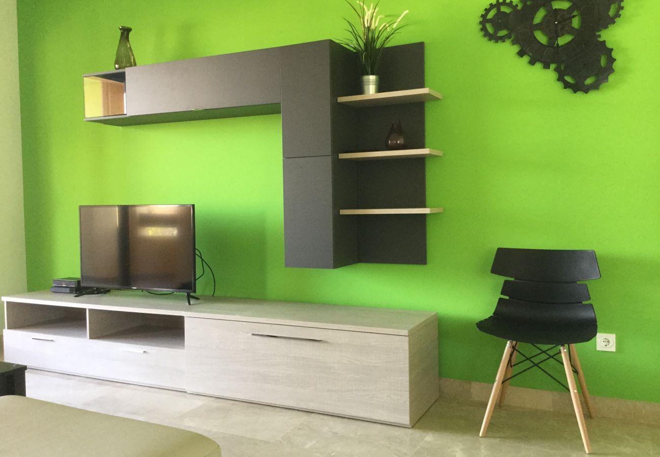 Apartamento en Manilva - Duquesa Village 2160