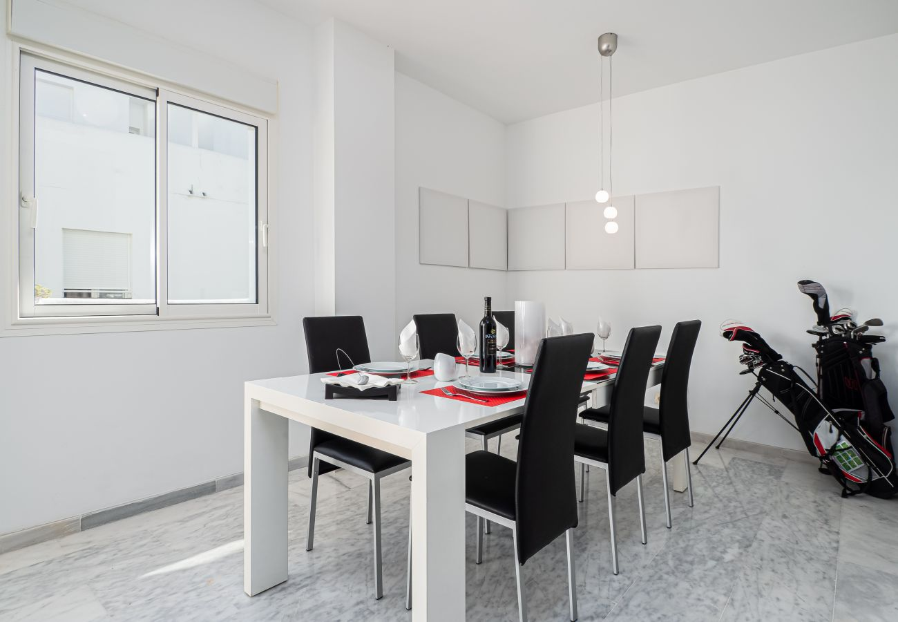 Apartamento en Estepona - Valle Romano 2051
