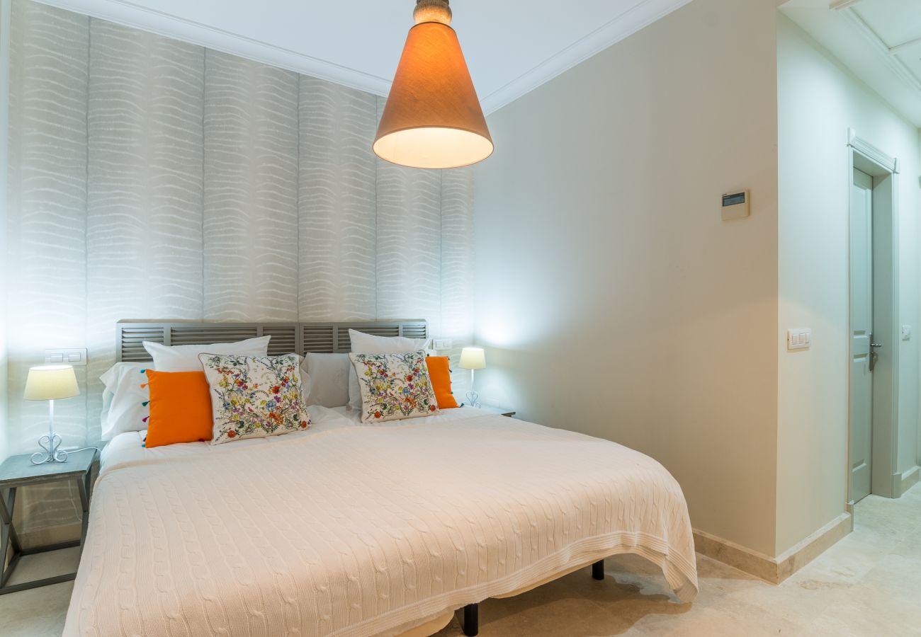 Apartamento en Casares - Altos de Cortesin 2156