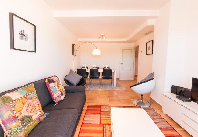 La Alcaidesa - Apartamento