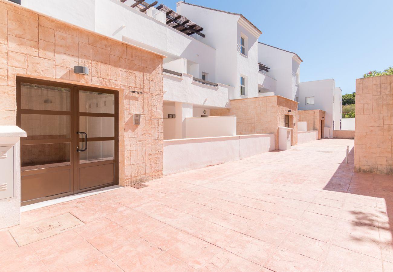Apartamento en La Alcaidesa - Terrazas de Alcaidesa 2167