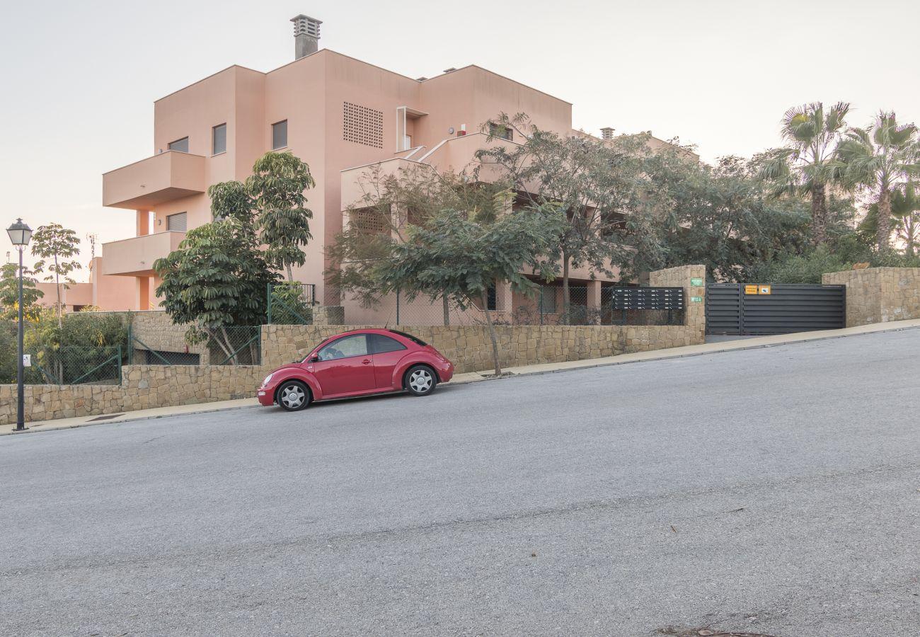 Apartamento en Manilva - Rock Bay II 2172