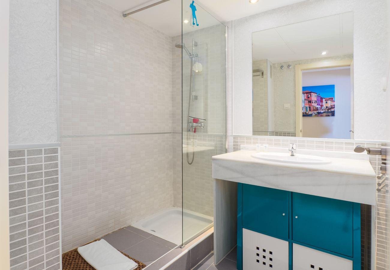 Apartamento en La Alcaidesa - Nueva Alcaidesa 2174