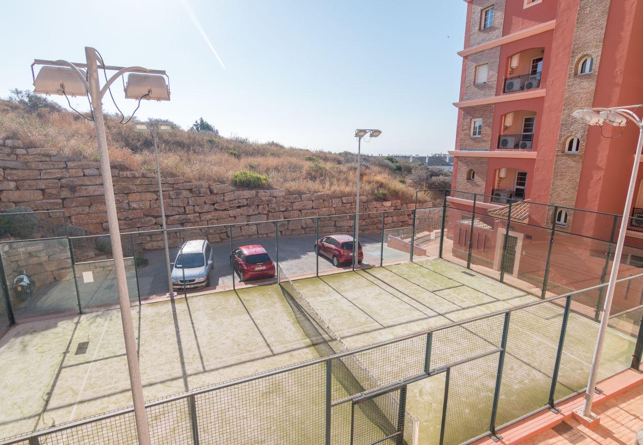 Apartamento en Manilva - Duquesa Regent 2173