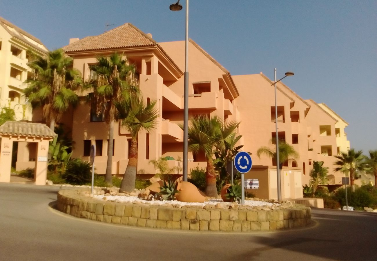 Apartamento en Manilva - Duquesa Village 2183