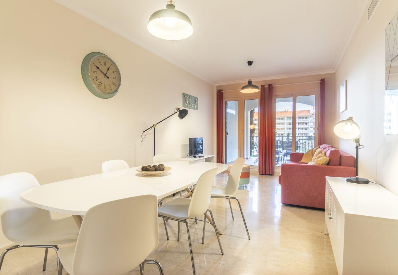 Apartamento en Manilva - Manilva Playa 2187