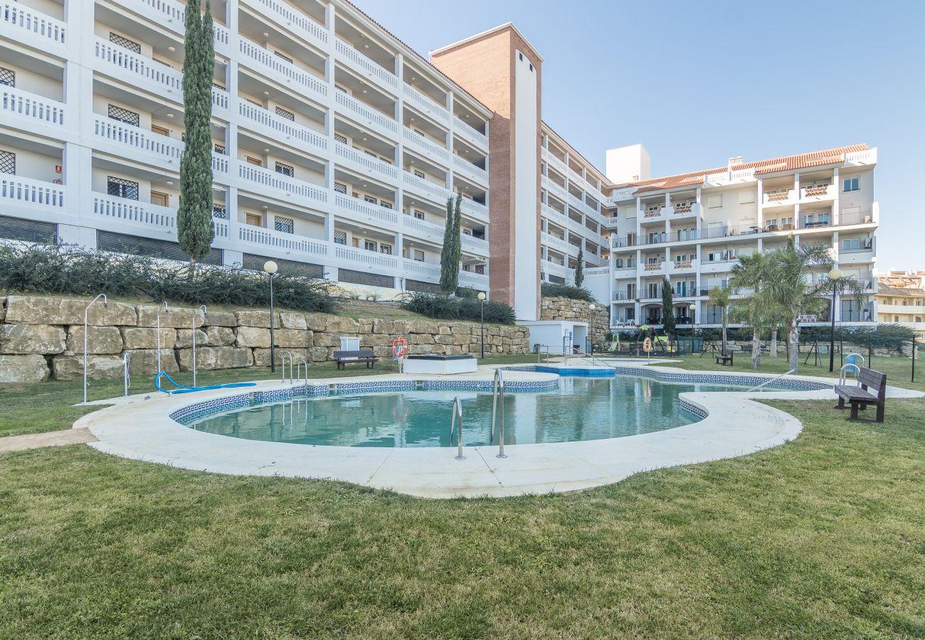 Alquiler de vacaciones apartamento Zapholiday - 2187 - Manilva - piscina