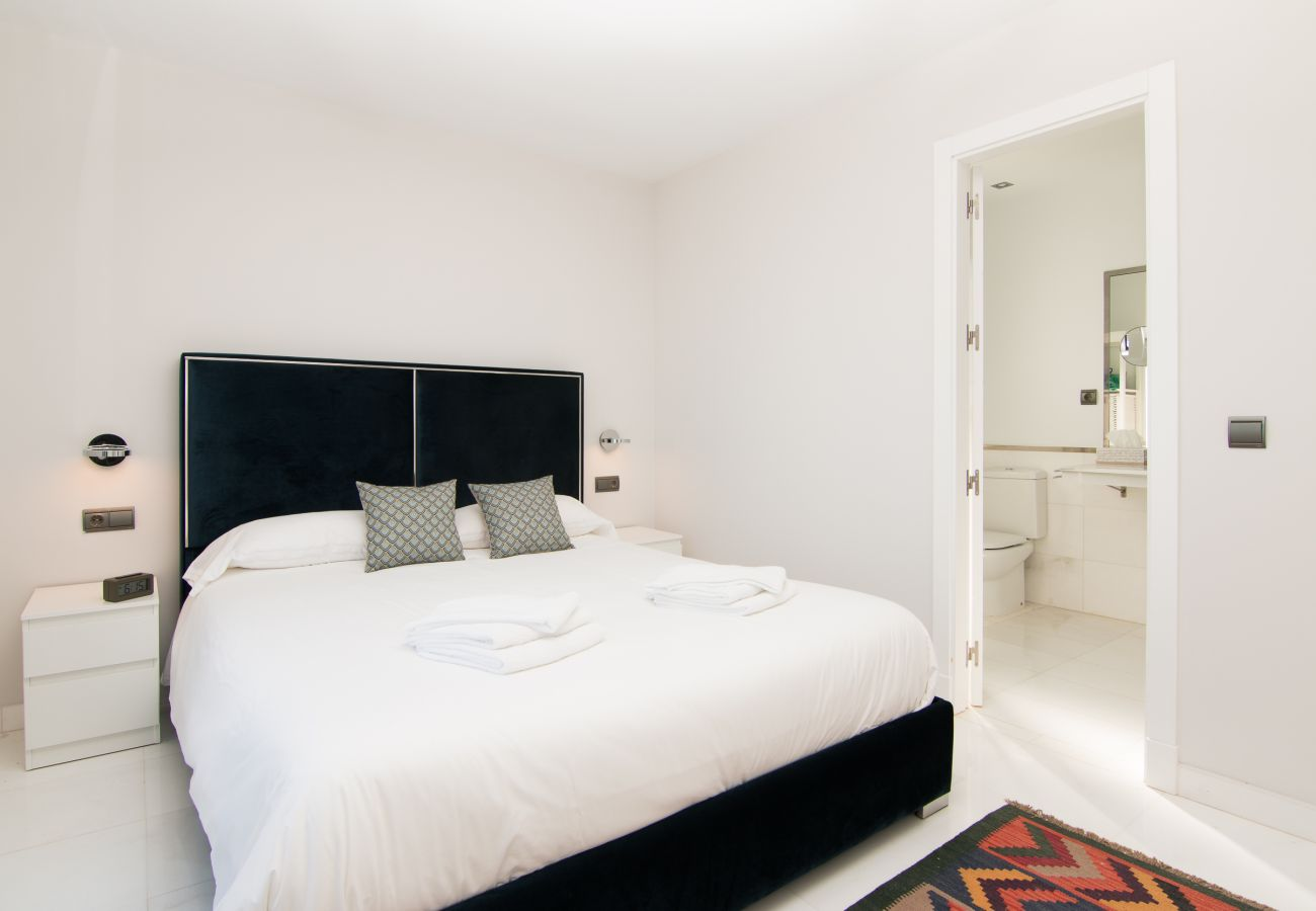 Apartamento en Casares - Augusta 2186