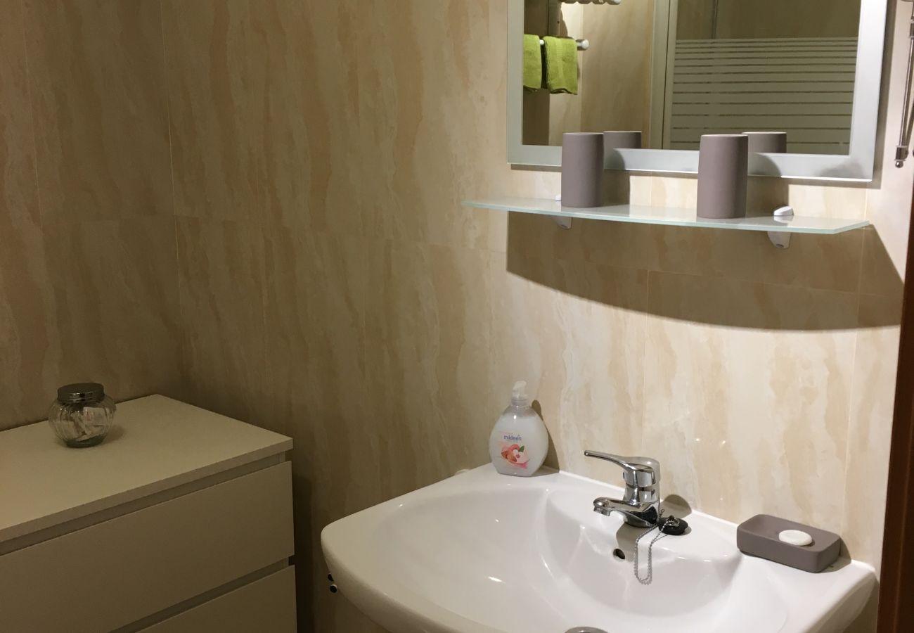 Apartamento en Manilva - Residencial Duquesa 2189