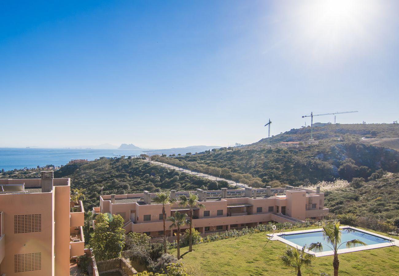 Zapholiday - 2020 - Alquiler de vacaciones apartamento - vista mar