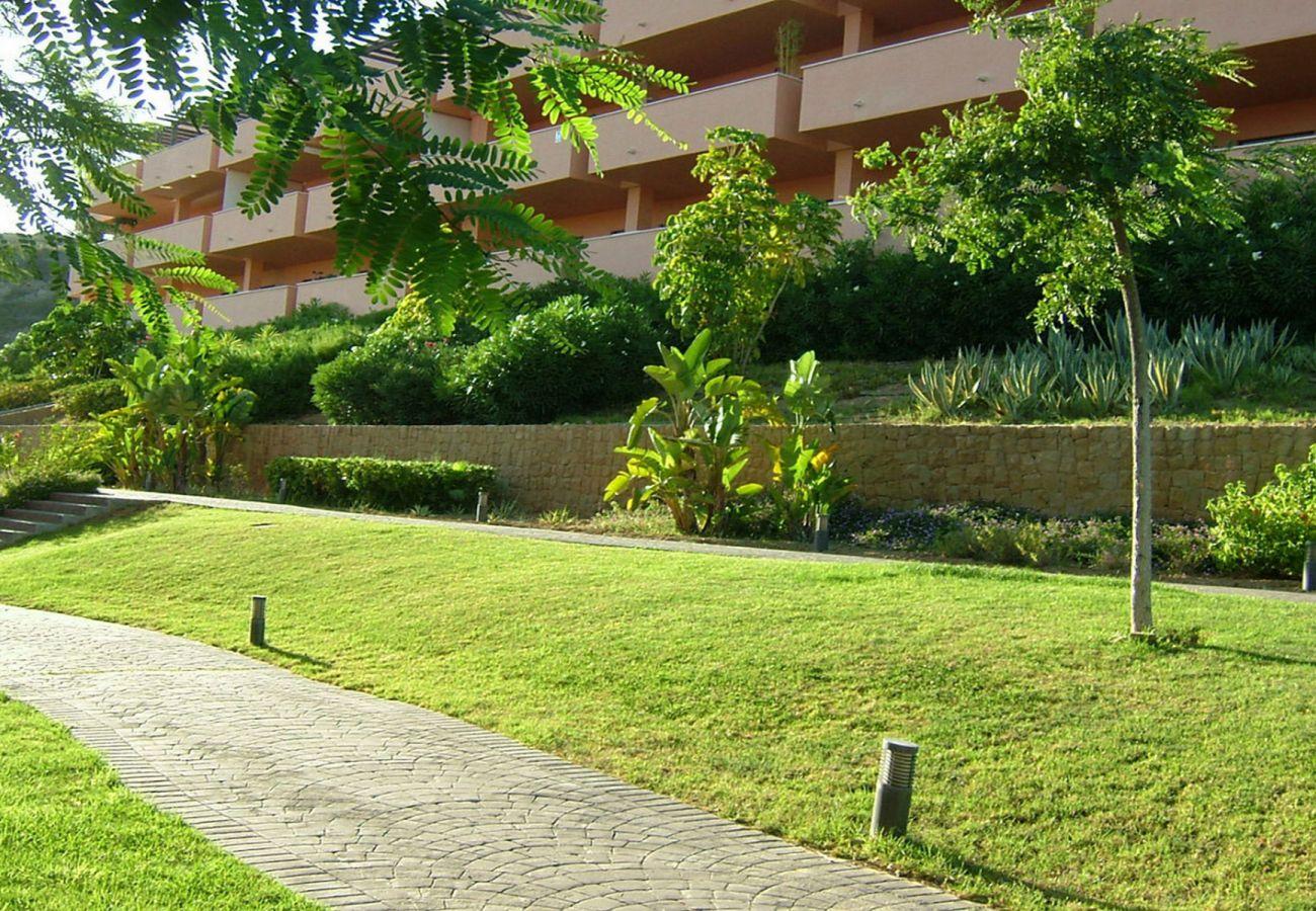 Apartamento en Manilva - Rock Bay II 2020