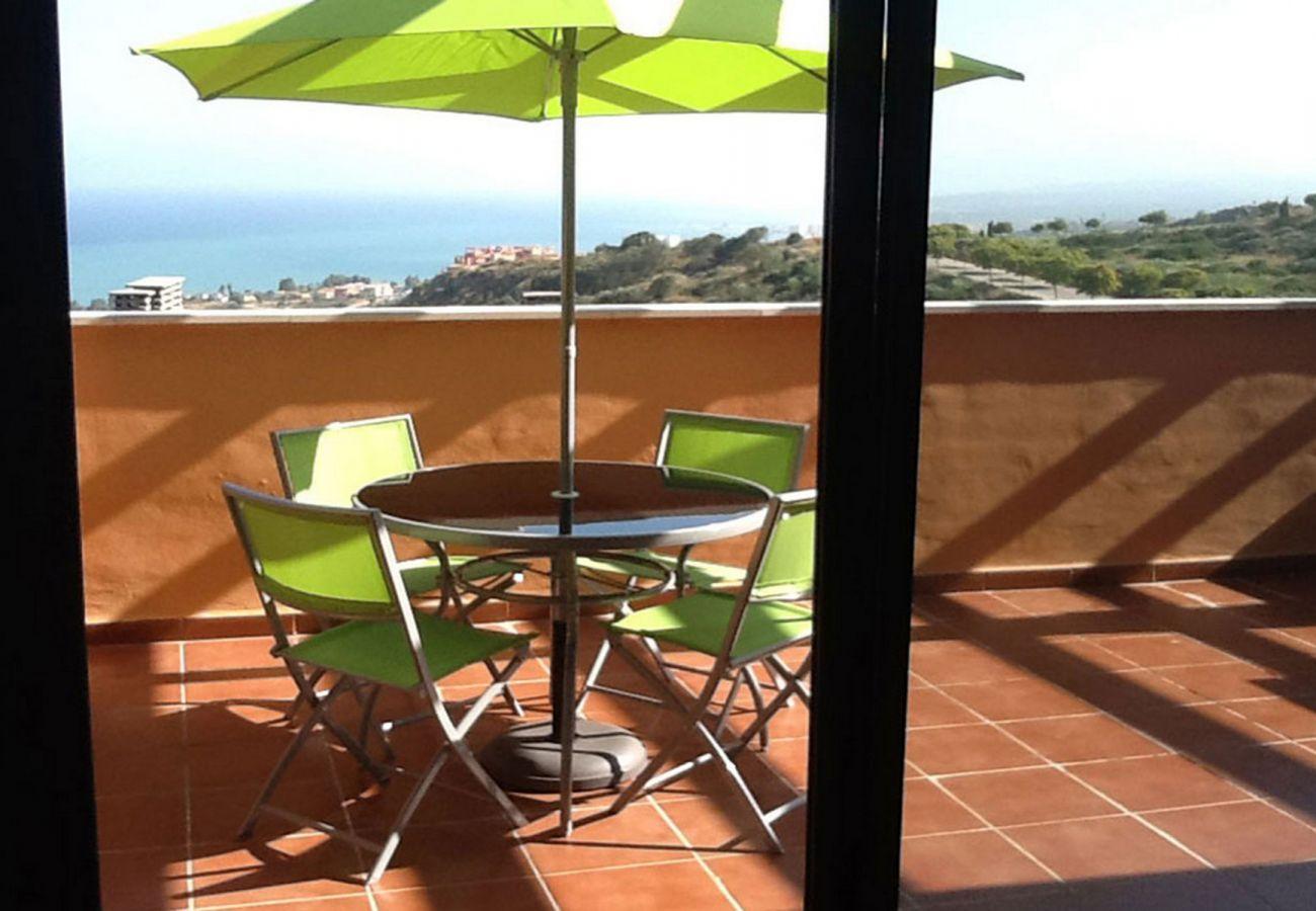 Zapholiday - 2020 - Alquiler de vacaciones apartamento - terraza